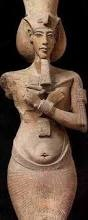 Akhenaten of Egypt (-1384 to -1334)