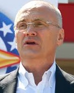 Andy Puzder of the U.S. (1950-)