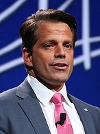 Anthony Scaramucci of the U.S. (1964-)