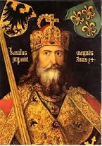 Charlemagne of France (742-814)