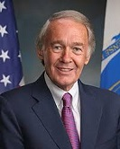 Ed Markey of the U.S. (1946-)