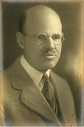 Ellsworth Huntington (1876-1947)