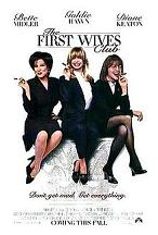 'The First Wives Club', 1996