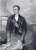 George Eden, 1st Earl of Auckland (1784-1849)