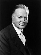 Herbert Hoover of the U.S. (1874-1964)