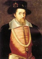James I of England (1566-1625)