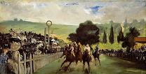 Longchamp Racecourse, 1853