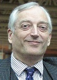 Lord Christopher Monckton (1952-)