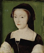 Mary of Guise (1515-60)