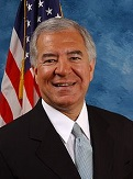 Nick Rahall of the U.S. (1949-)