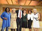 Barack Obama on 'The View', 2008