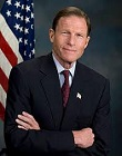 Richard Blumenthal of the U.S. (1946-)