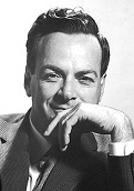 Richard Feynman (1918-88)