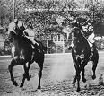 Seabiscuit vs. War Admiral, Nov. 1, 1938