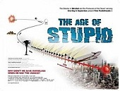 'The Age of Stupid', 2009