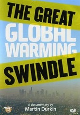 'The Great Global Warming Swindle', 2007